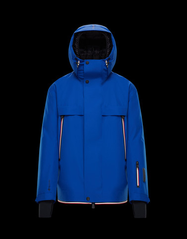 MILLER Blue Category Overcoats