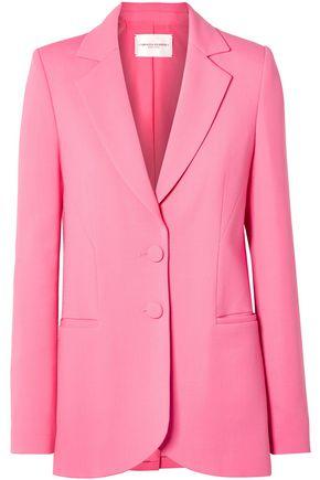 CAROLINA HERRERA Wool-blend blazer