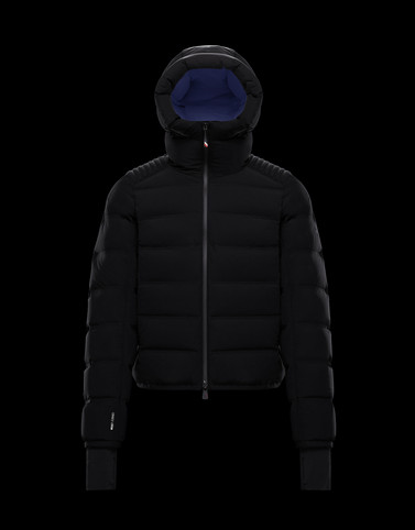LAGORAI Black Category Outerwear