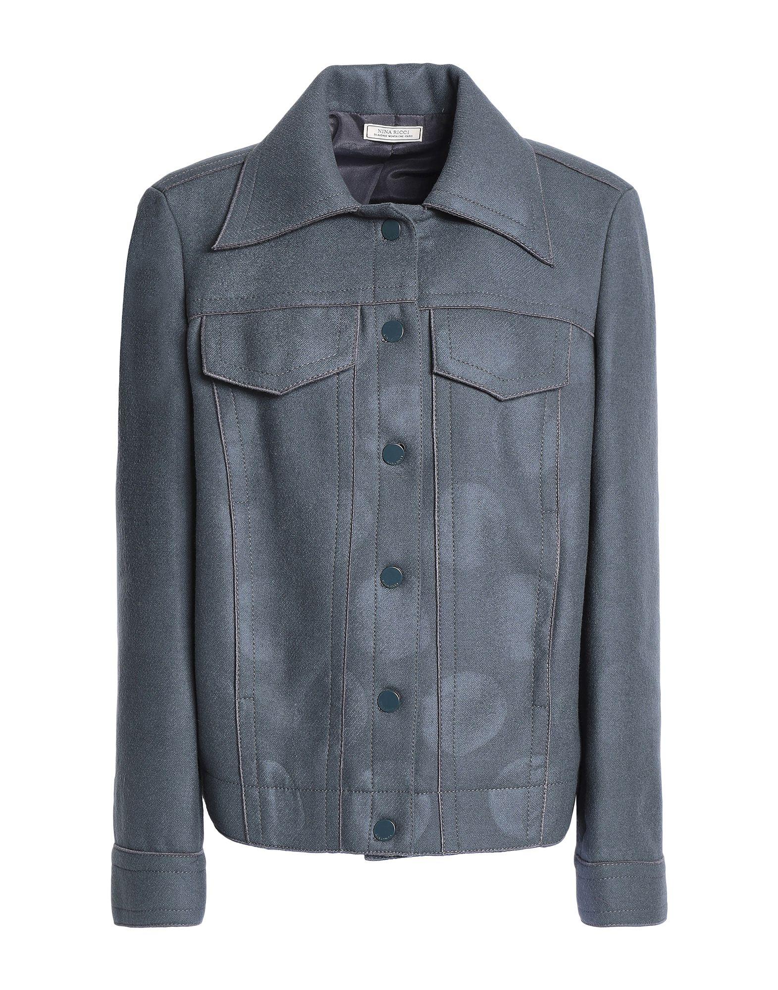 купить NINA RICCI Куртка дешево