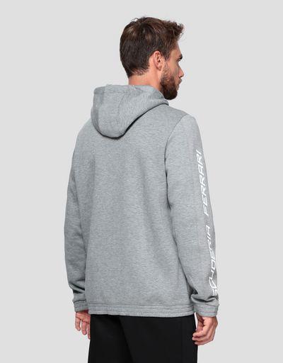 Puma Scuderia Ferrari hooded sweatshirt