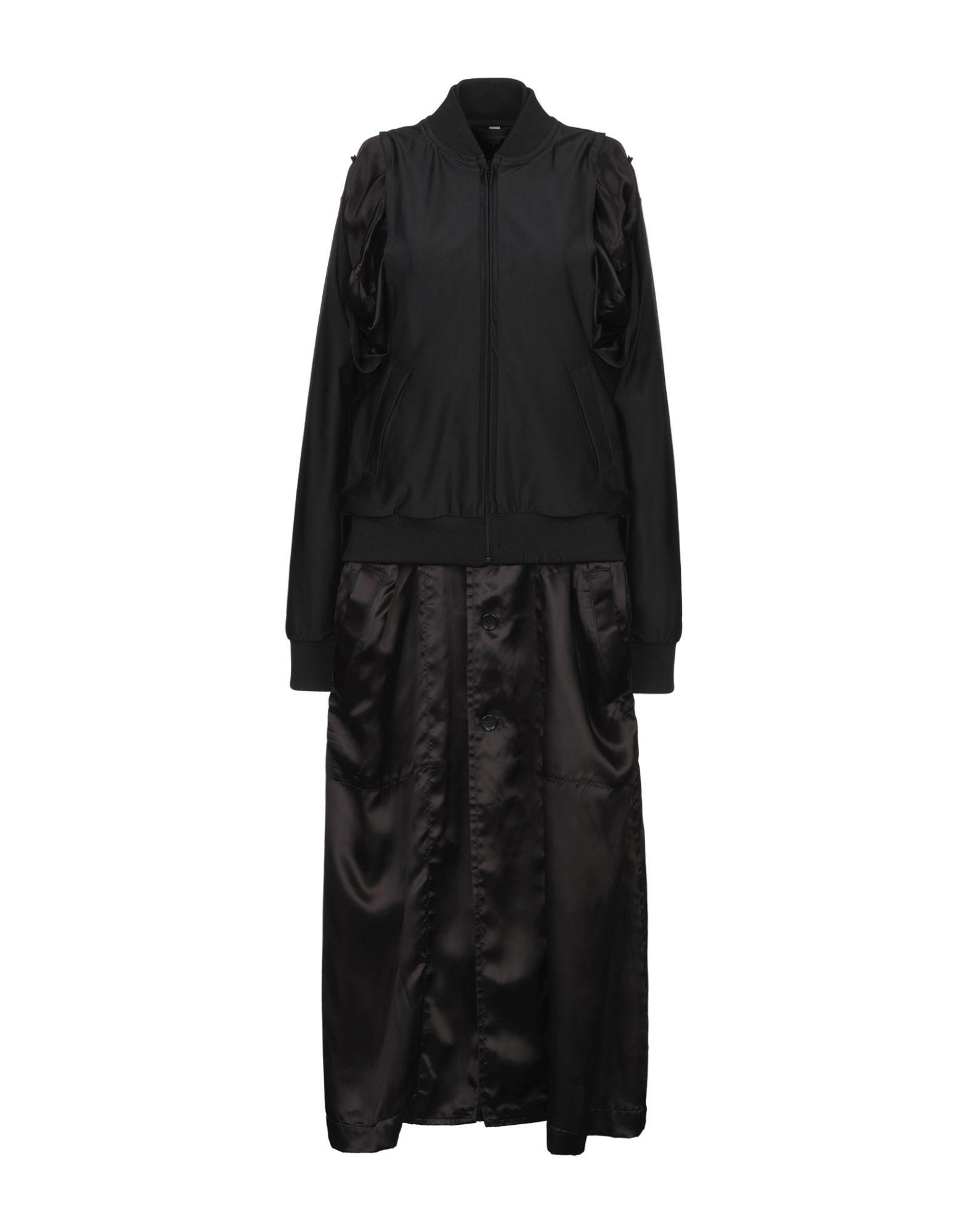 COMME des GARÇONS Легкое пальто