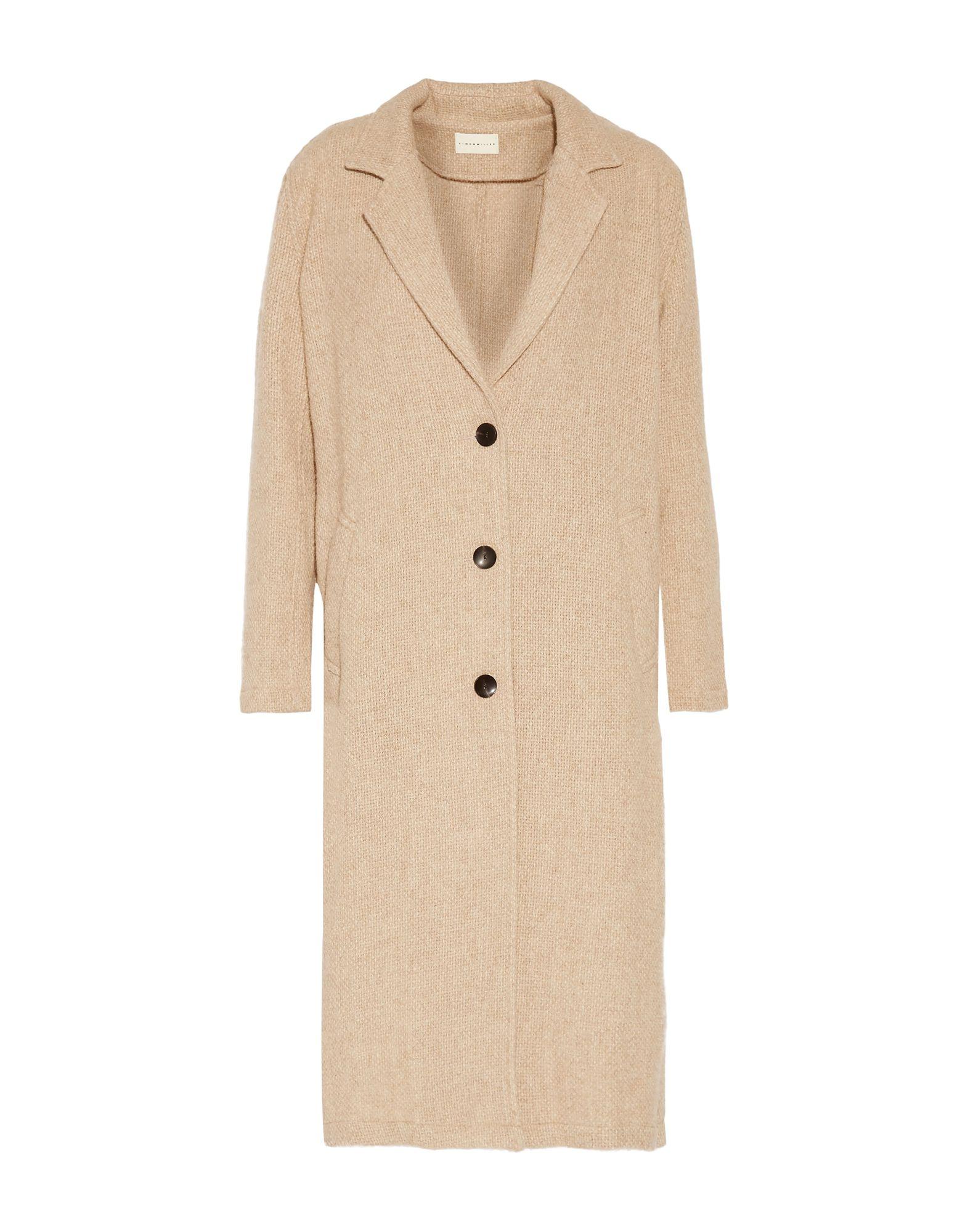 SIMON MILLER Пальто стоимость