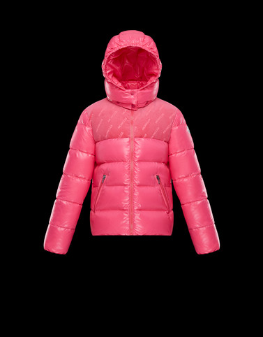 PASPALE Fuchsia Kids 4-6 Years - Girl