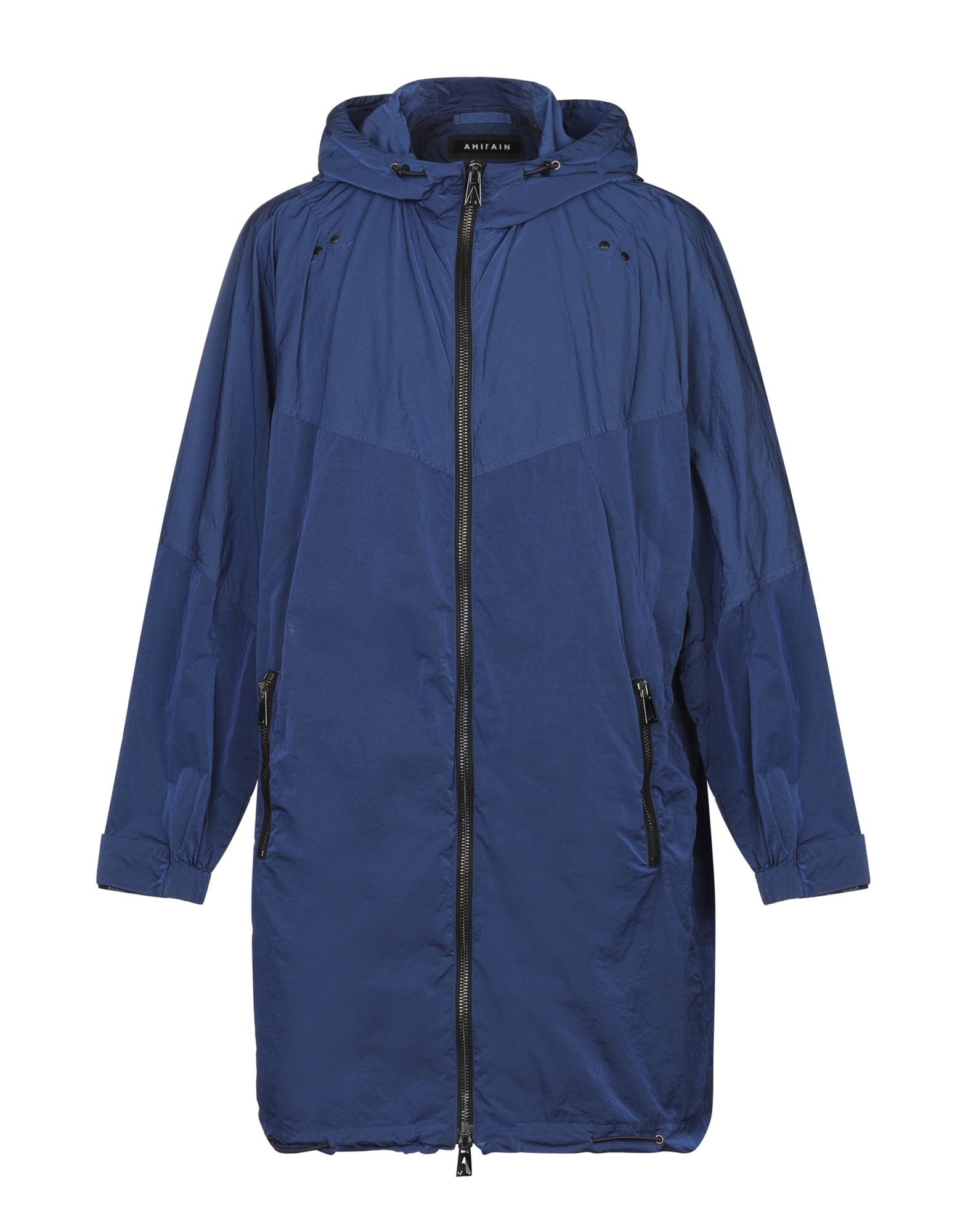 AHIRAIN Легкое пальто ahirain легкое пальто