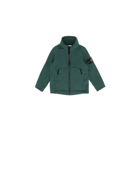STONE ISLAND BABY LIGHTWEIGHT JACKET Q0130 SOFT SHELL-R