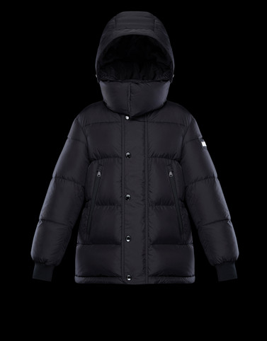 SOUBIRAN Black Junior 8-10 Years - Boy