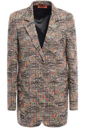 MISSONI Tweed blazer