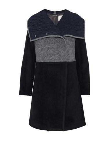 Фото - Женское пальто или плащ ASHLEY B. черного цвета