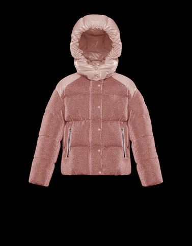 CHOUETTE Pink Kids 4-6 Years - Girl Woman