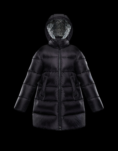 AQUITANE Black Kids 4-6 Years - Girl