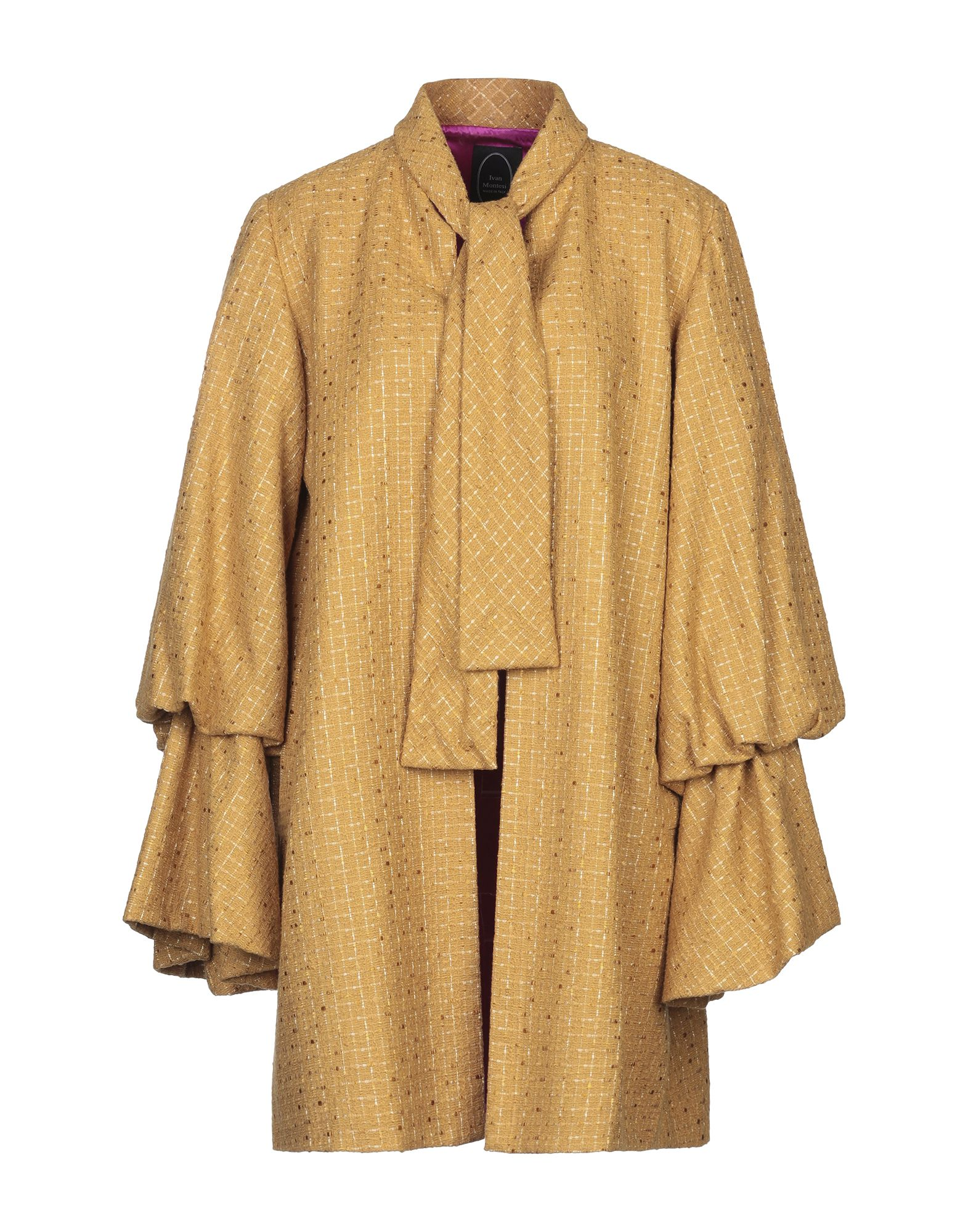 IVAN MONTESI Пальто ivan montesi комплект