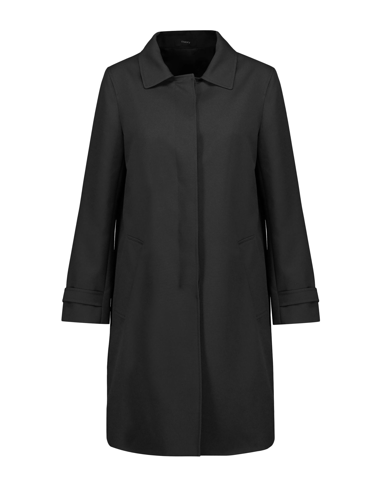 THEORY Легкое пальто цена в Москве и Питере
