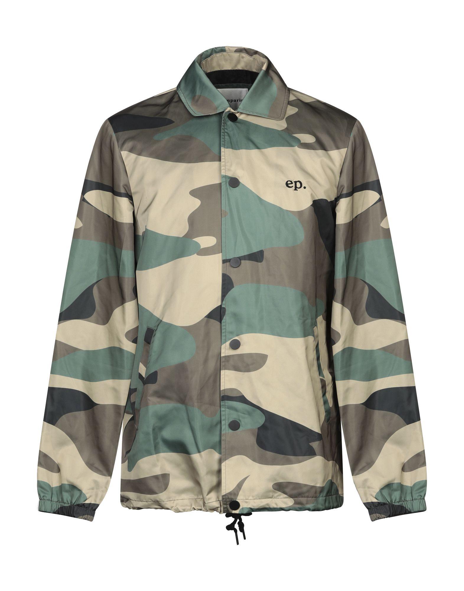 ELEVEN PARIS Куртка