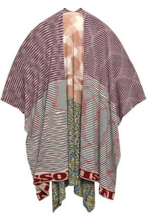 MISSONI Striped cashmere sweater