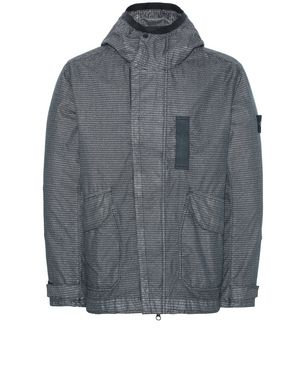 official photos e11b0 a737b Outerwear Stone Island Herbst Winter_'019'020 | Offizieller ...