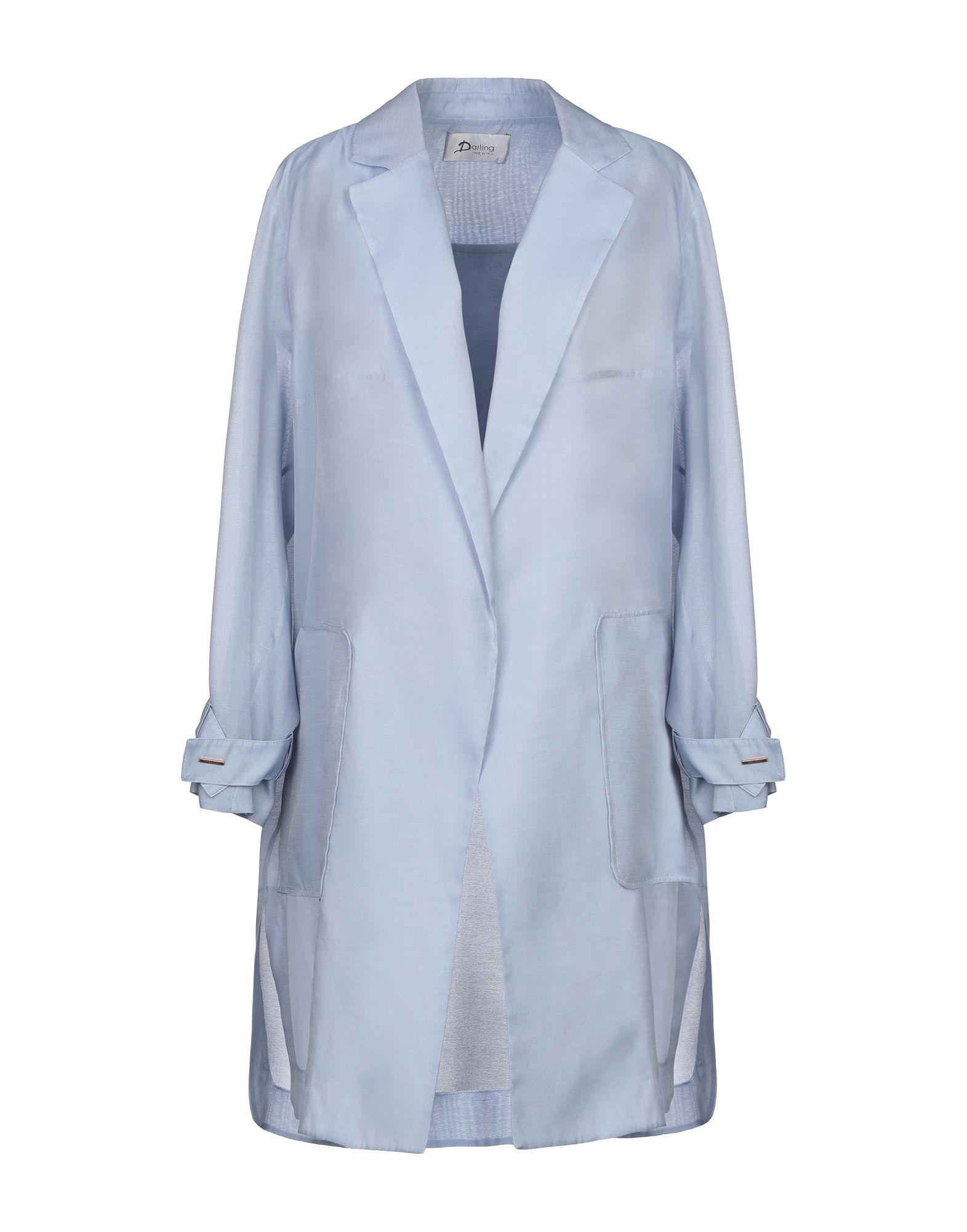 SEVERI DARLING Легкое пальто