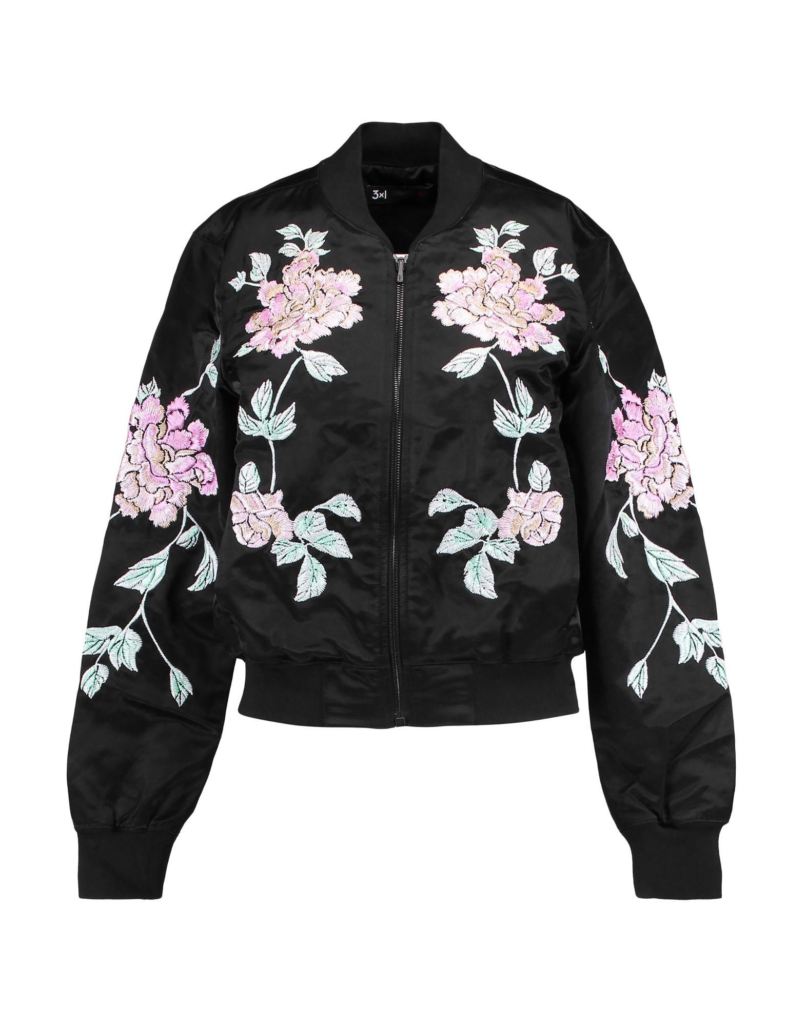 цены 3x1 Куртка