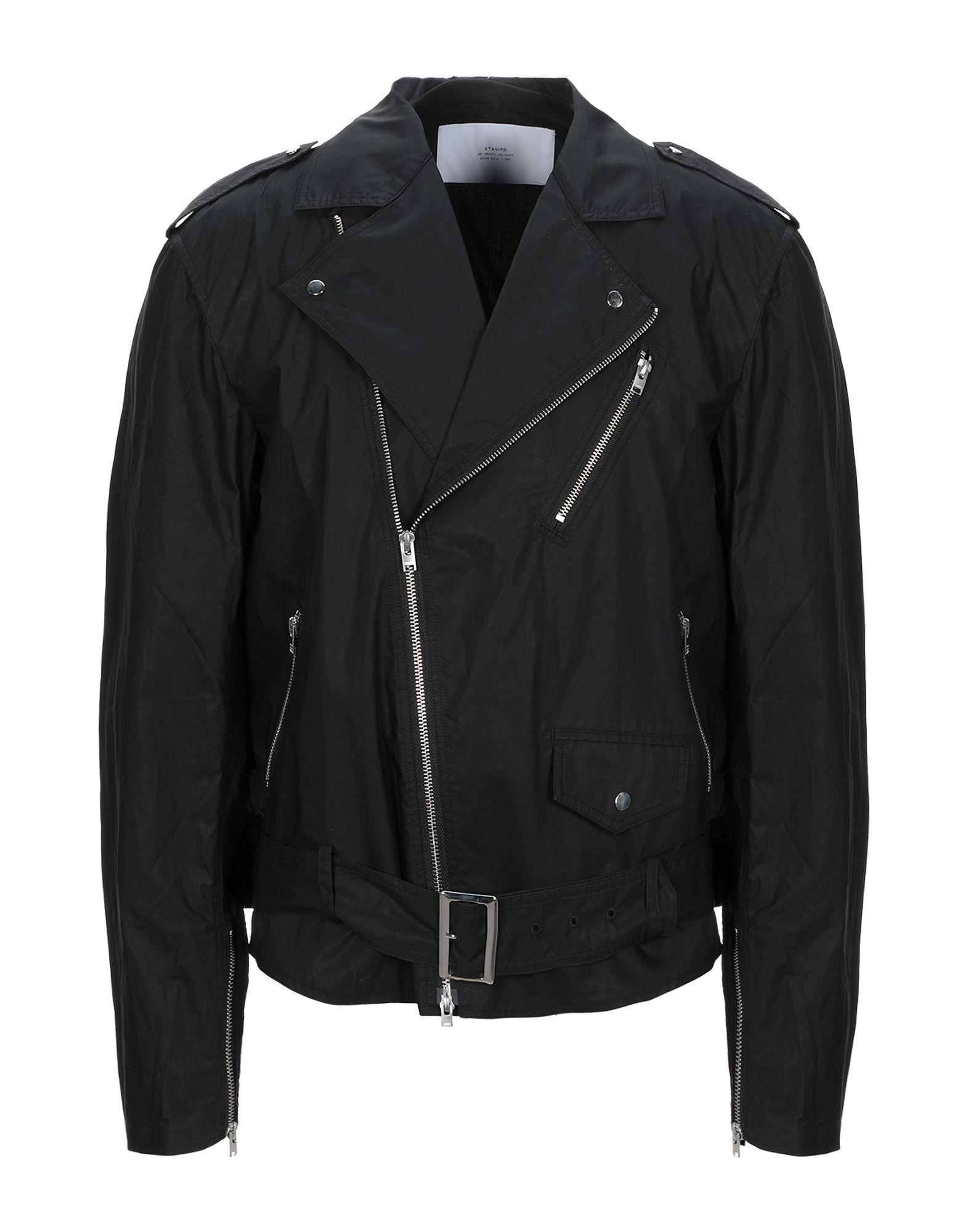 STAMPD Куртка полуприлегающая куртка с застежкой на кнопки escada полуприлегающая куртка с застежкой на кнопки