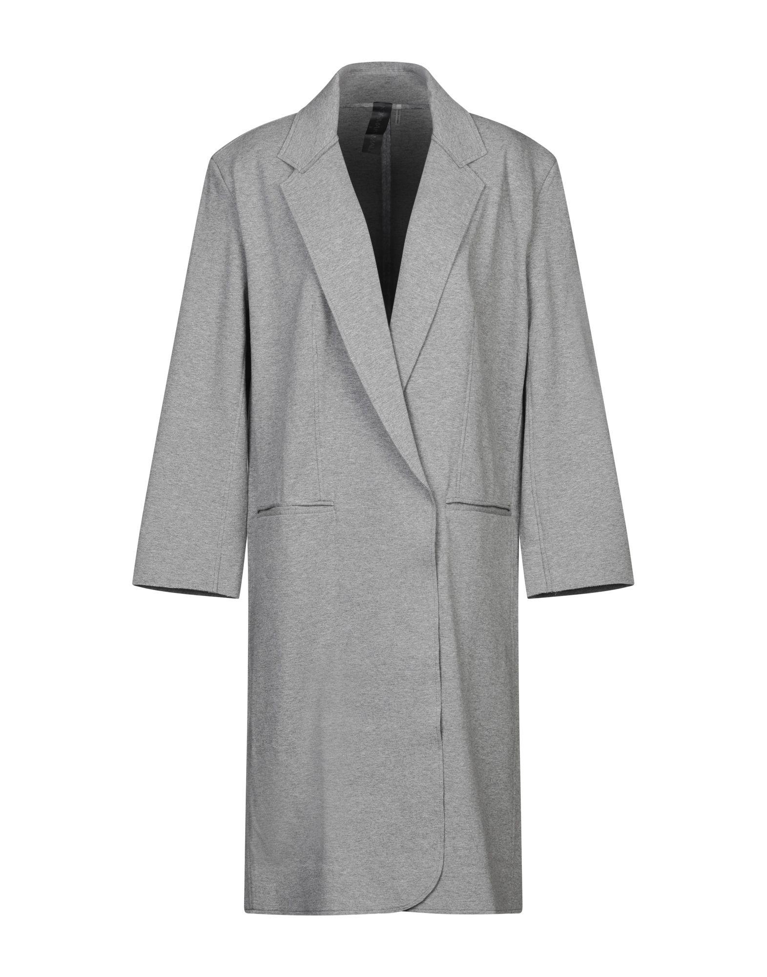купить NORMA KAMALI Легкое пальто дешево