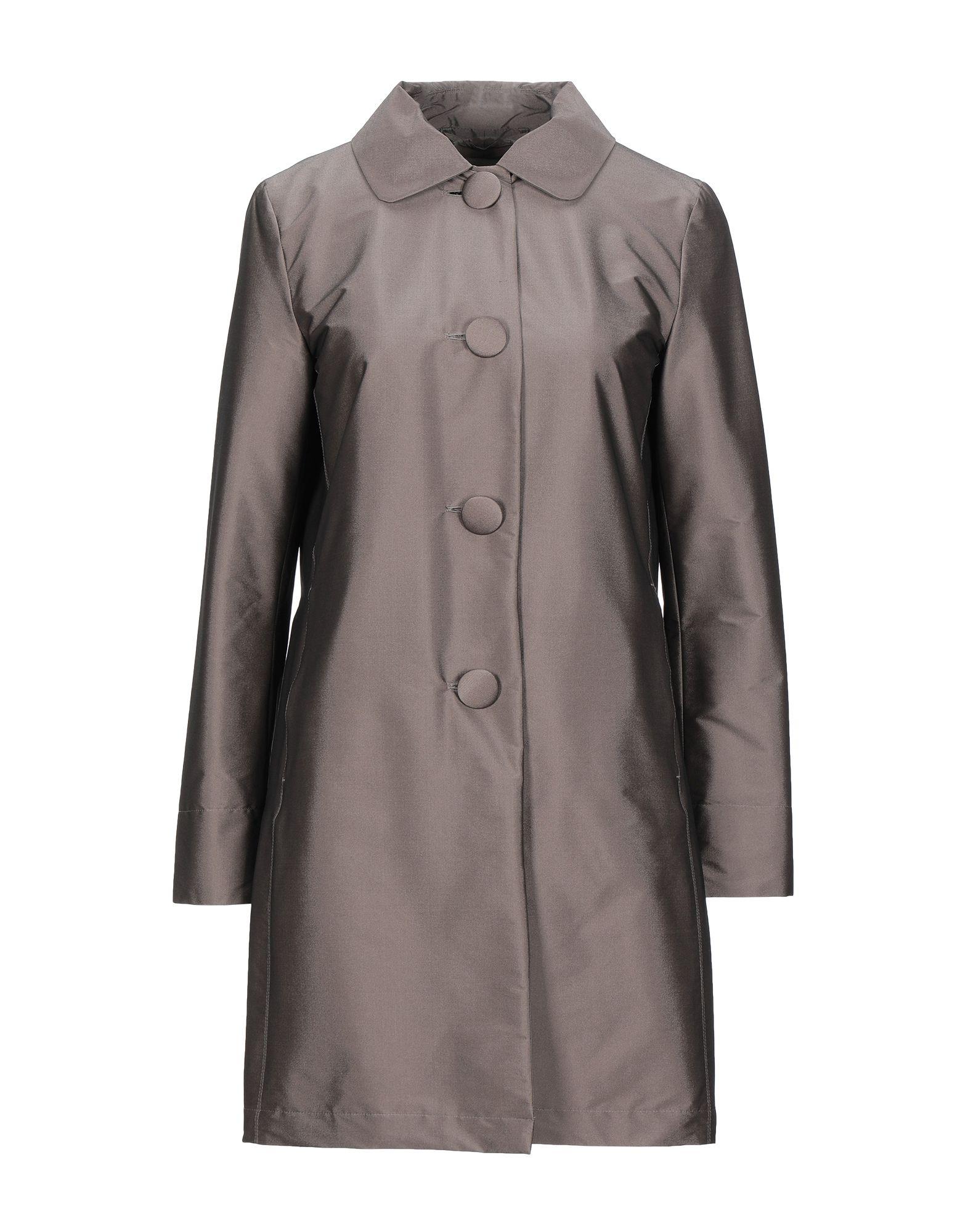 HERNO Легкое пальто mantù легкое пальто