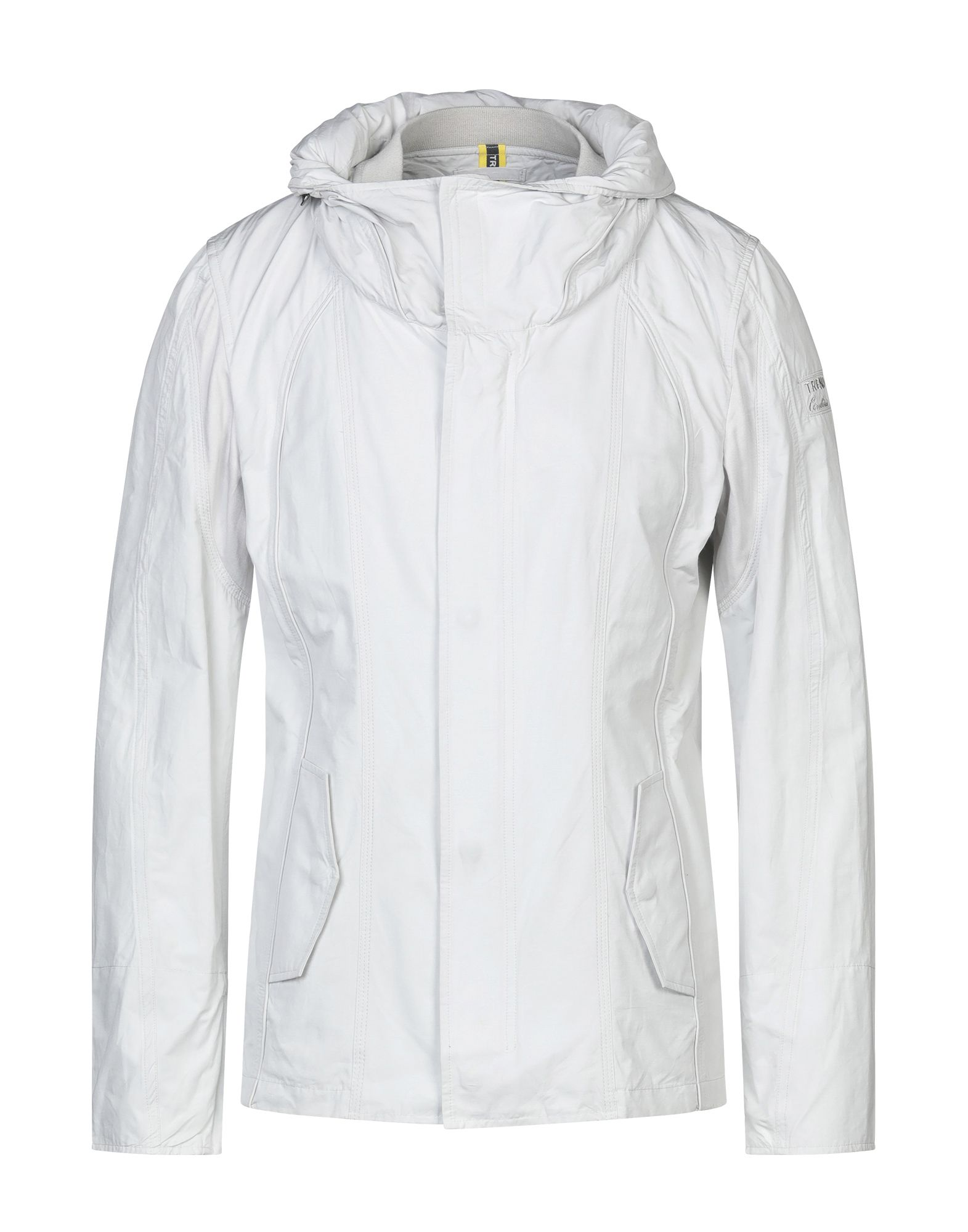 купить TREND CORNELIANI Легкое пальто дешево