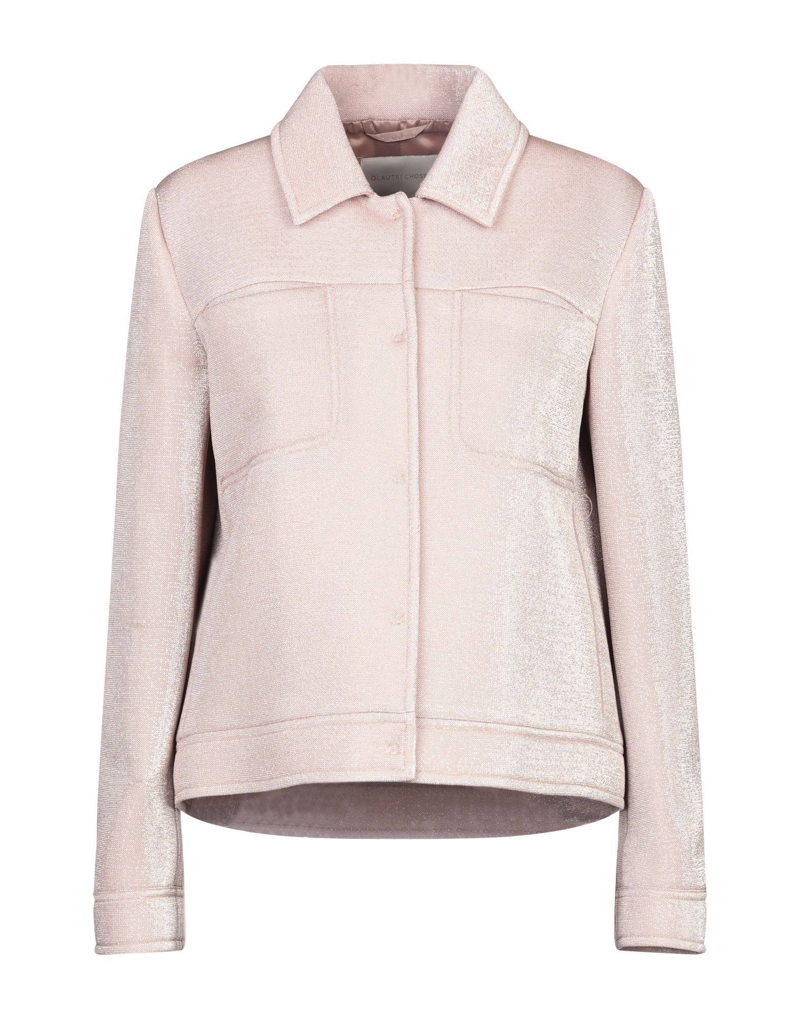 L' AUTRE CHOSE Куртка цена в Москве и Питере