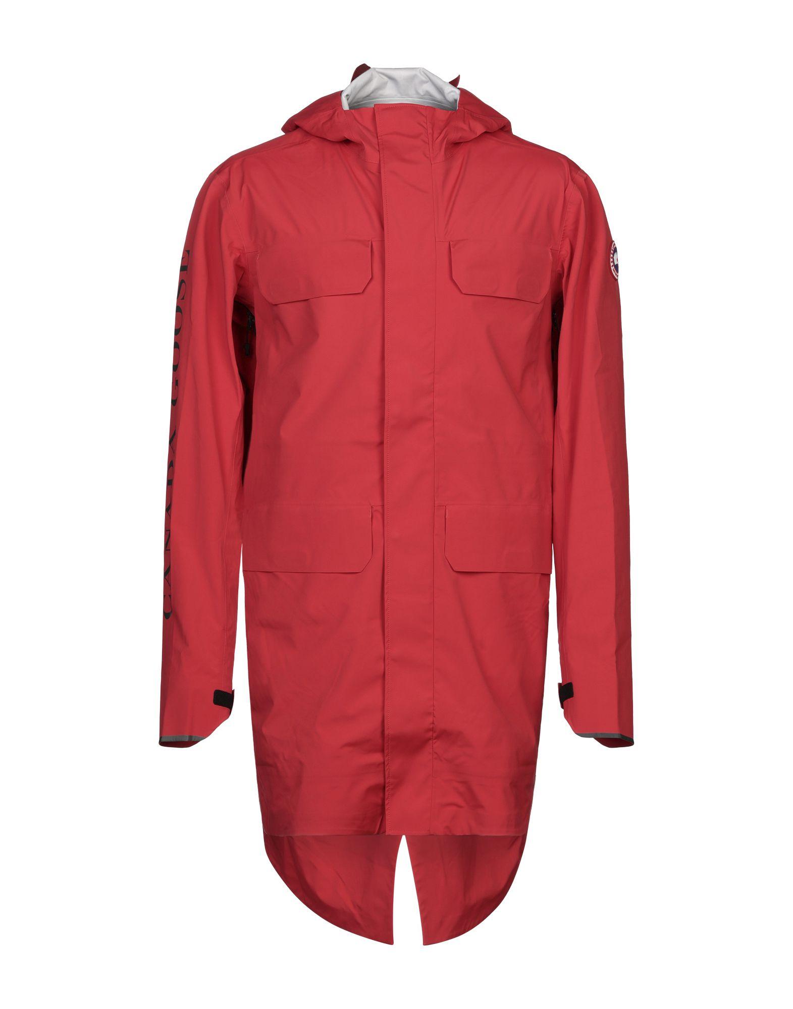 CANADA GOOSE Куртка куртка cwg canada weather gear куртка