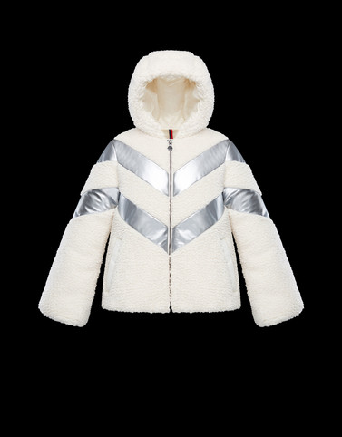CABOURG Silver Kids 4-6 Years - Girl
