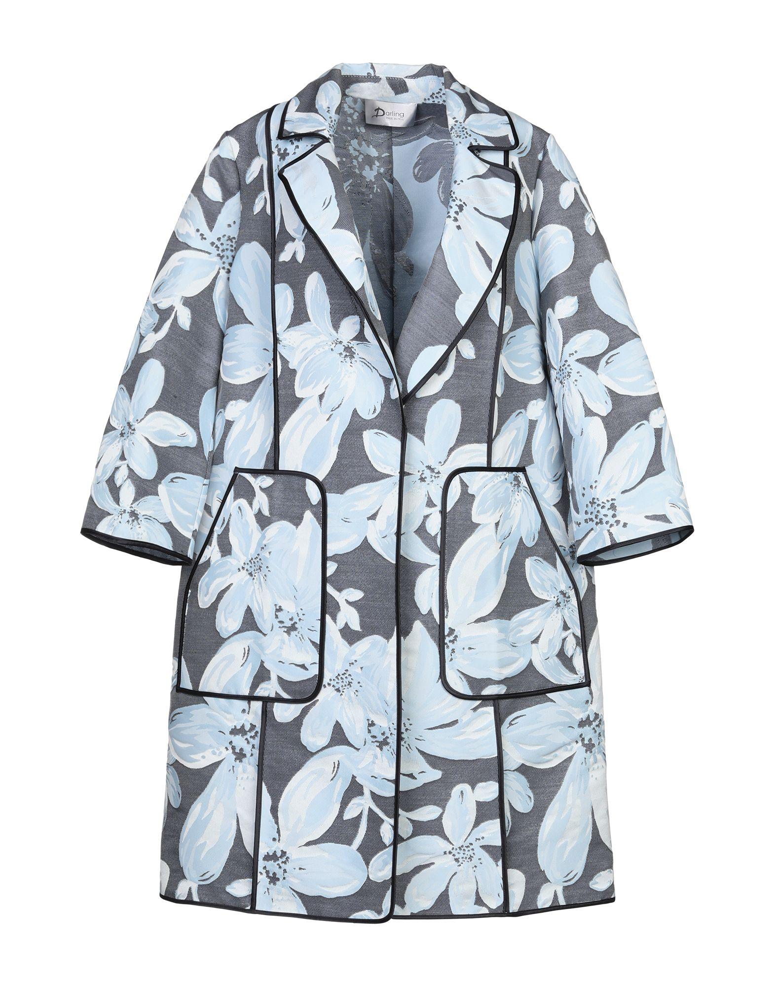DARLING London Легкое пальто