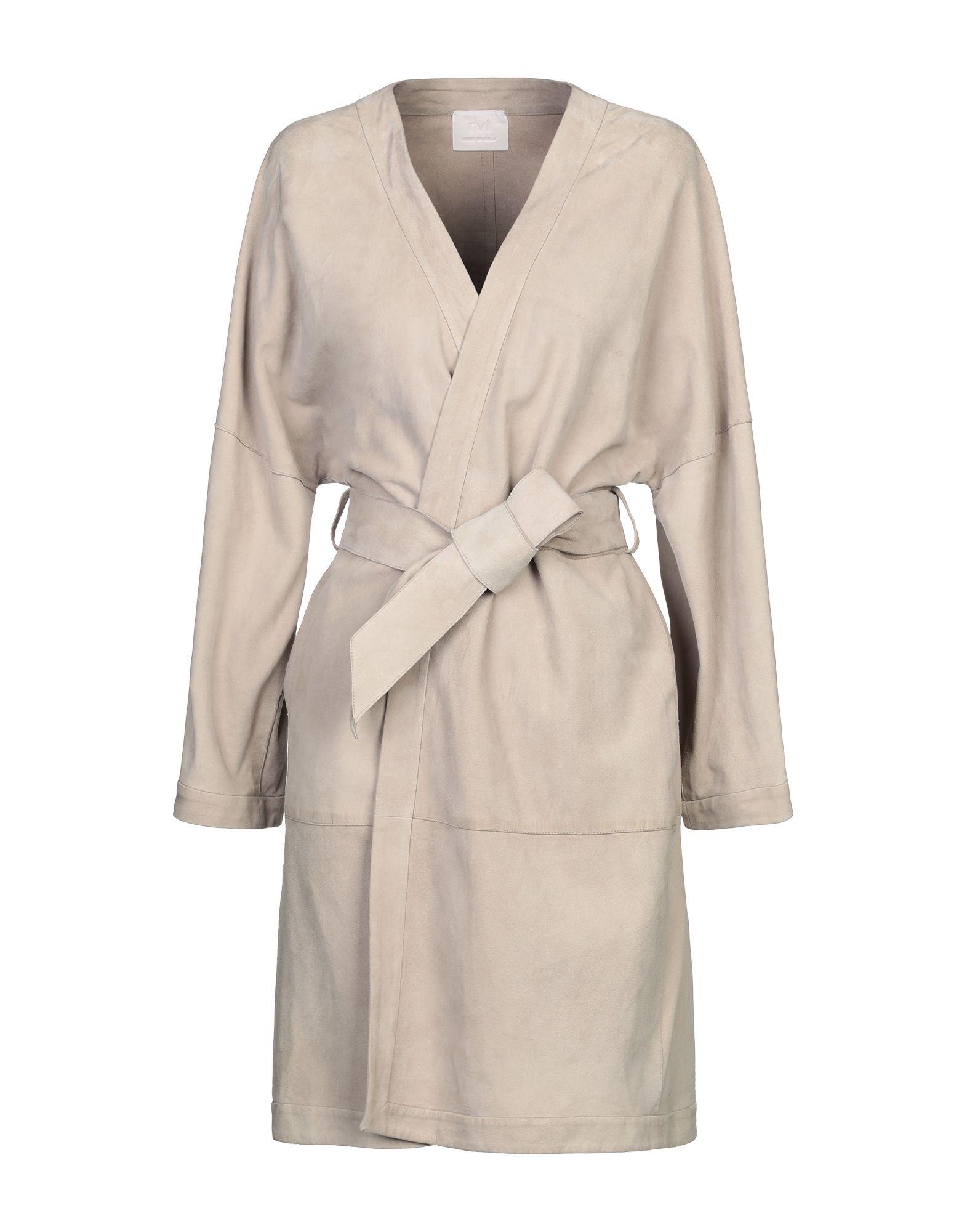 RVL Легкое пальто