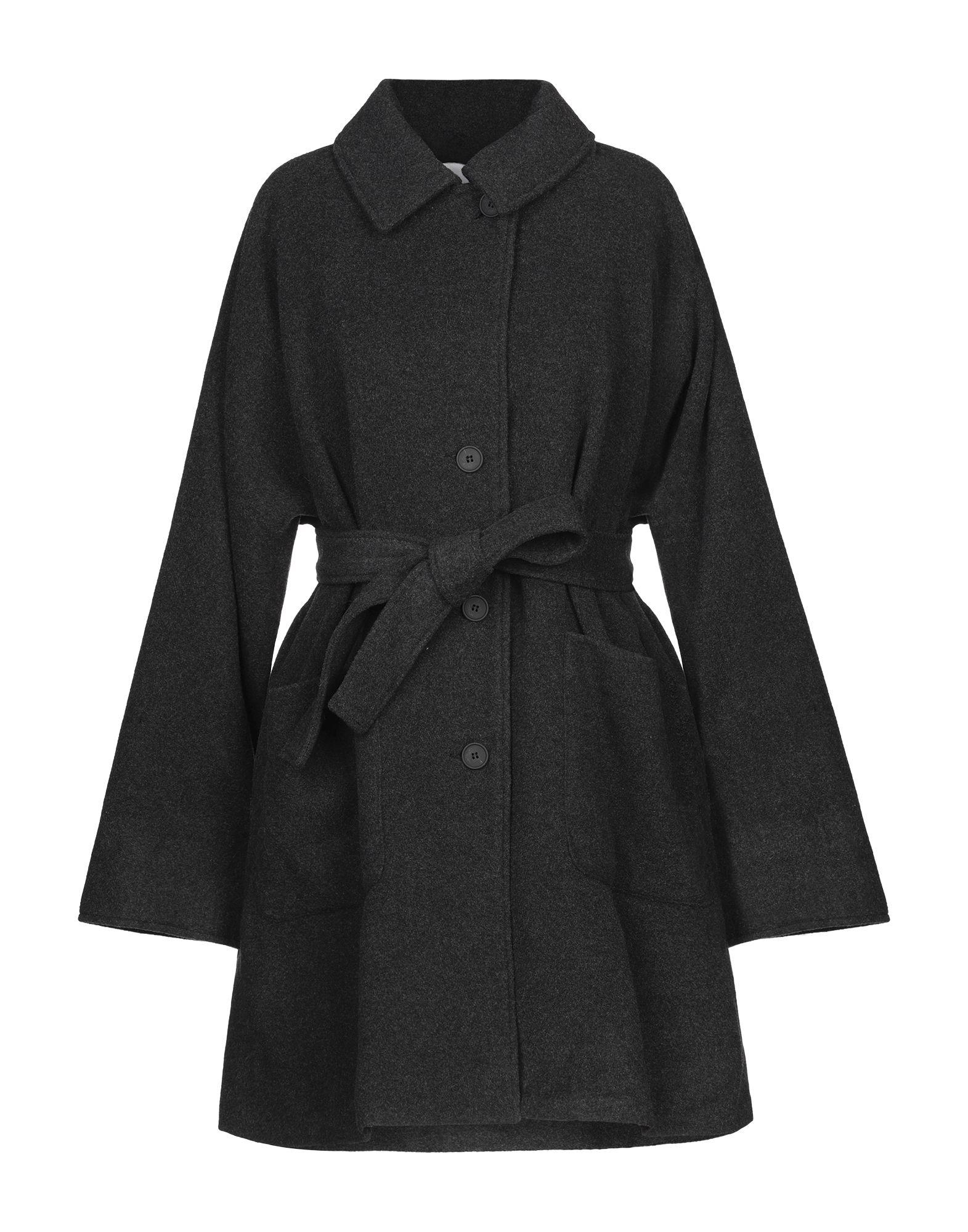 AMERICAN VINTAGE Пальто пальто american vintage