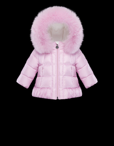 VERNEY Pink Baby 0-36 months - Girl Woman