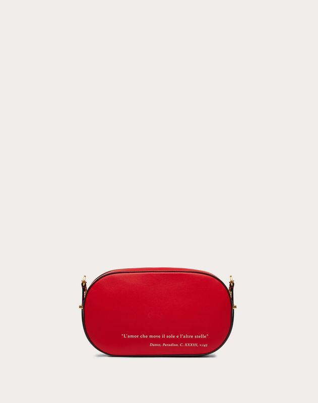 VALENTINO GARAVANI LOVE LAB Crossbody Bag