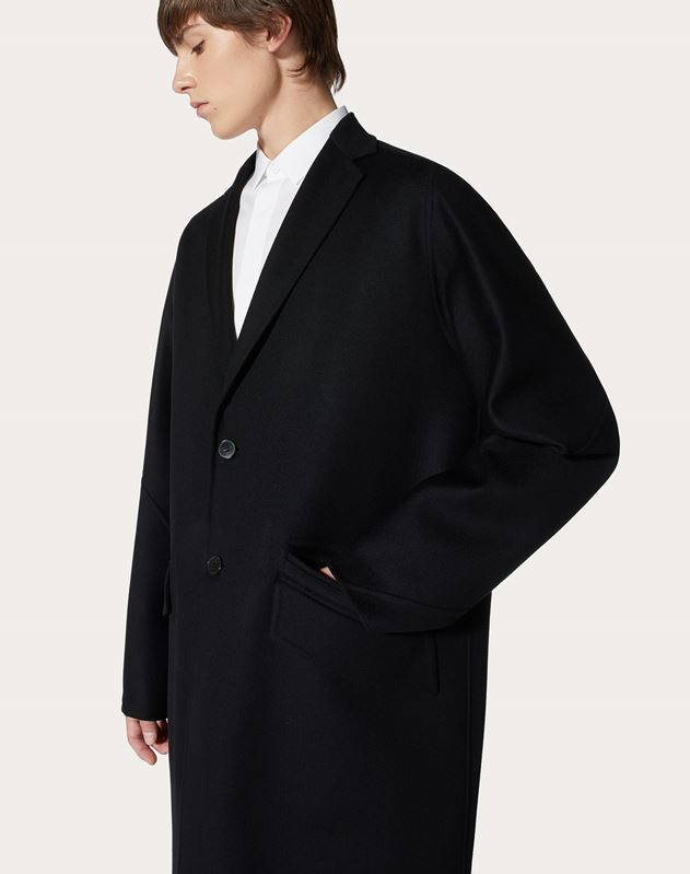 MANTEAU DOUBLE
