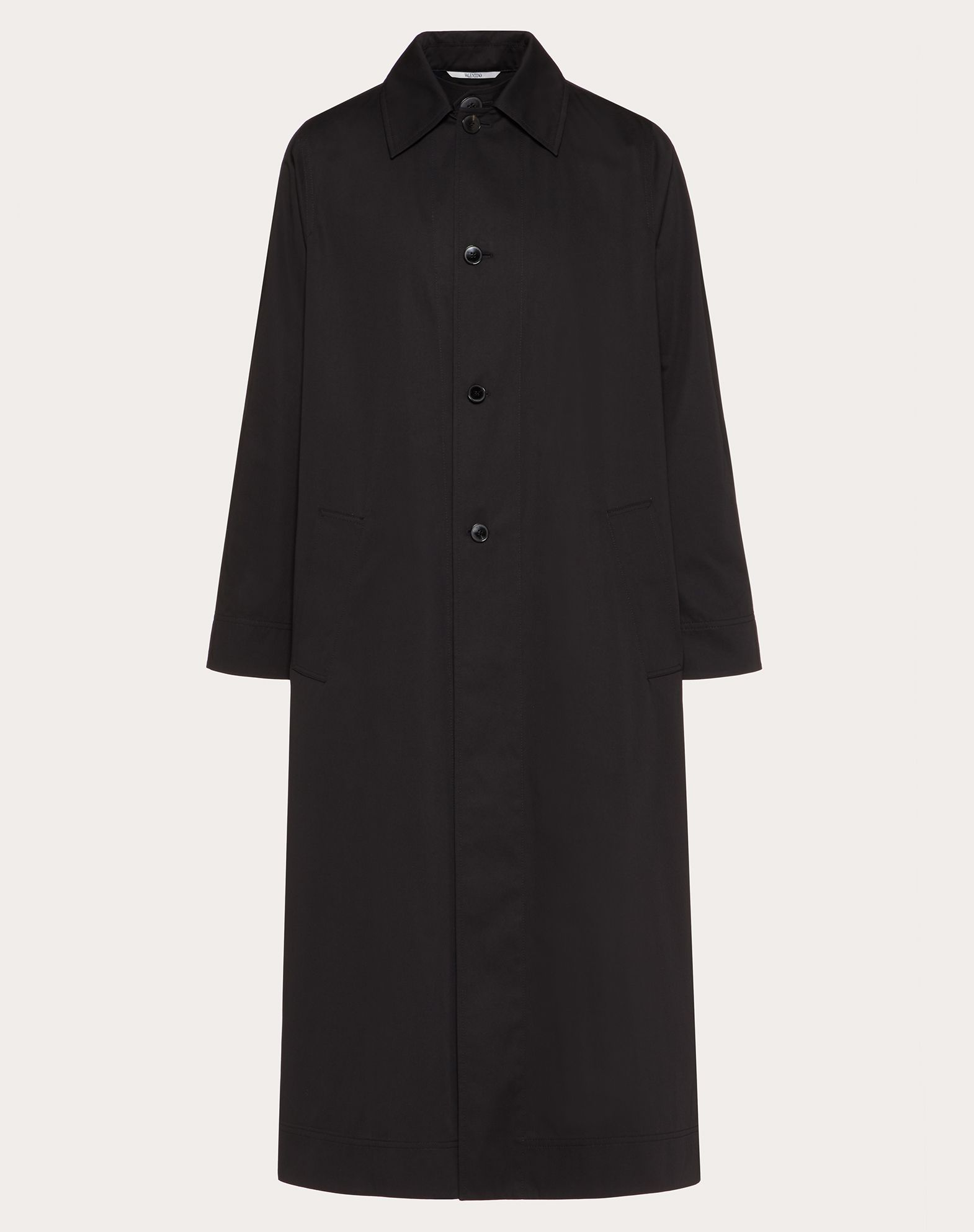 COLLECTION LONG COAT