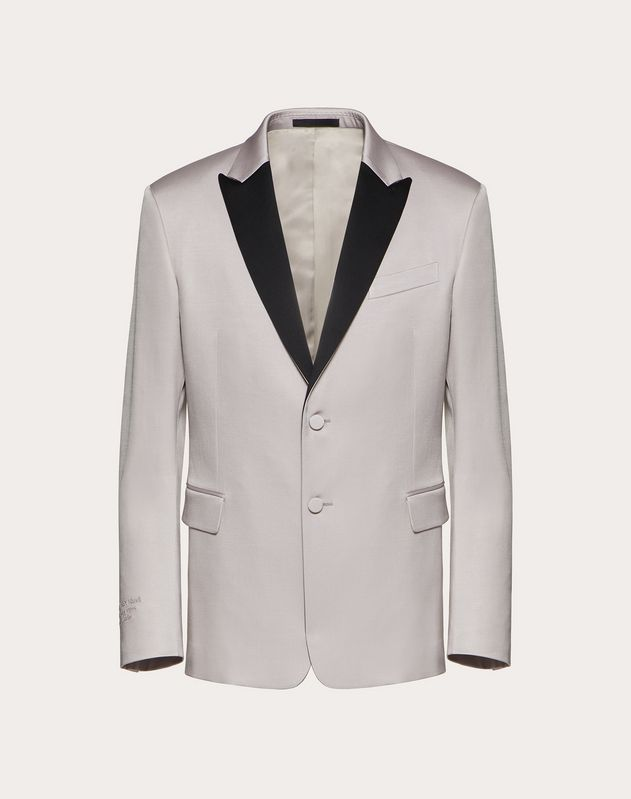 VALENTINO ON LOVE FORMAL JACKET