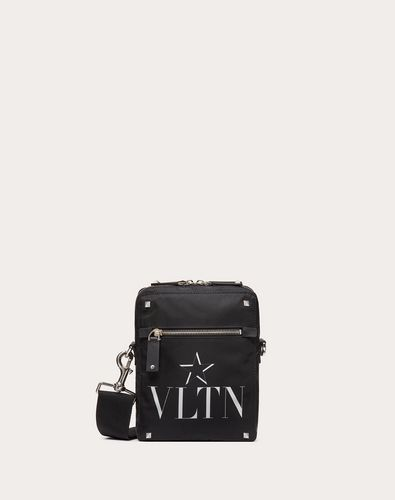 VLTNSTAR Nylon Crossbody Bag