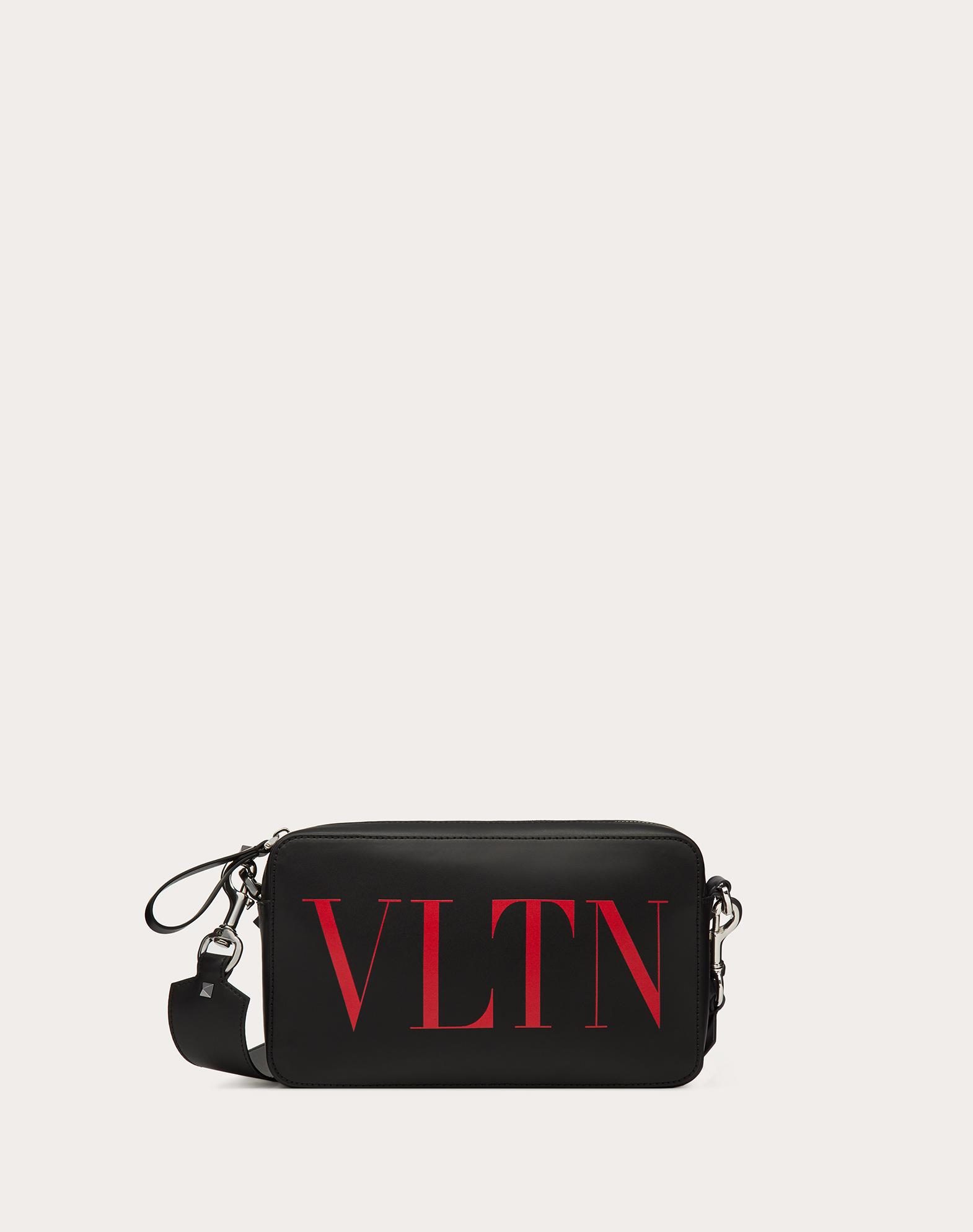 Crossbody Bag VLTN aus Leder