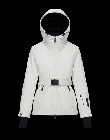 EMBREE White Jackets & Coats