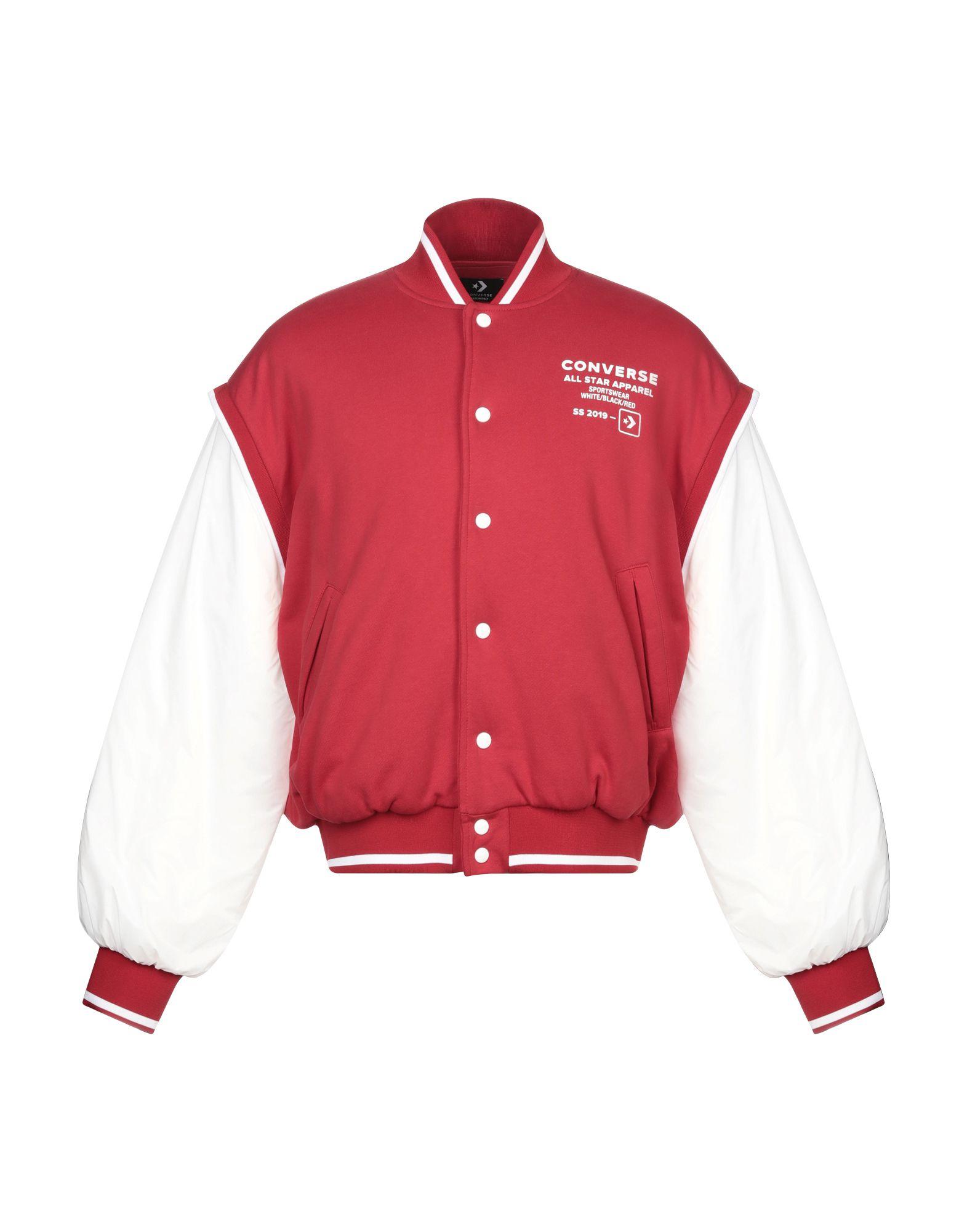CONVERSE Куртка цена и фото