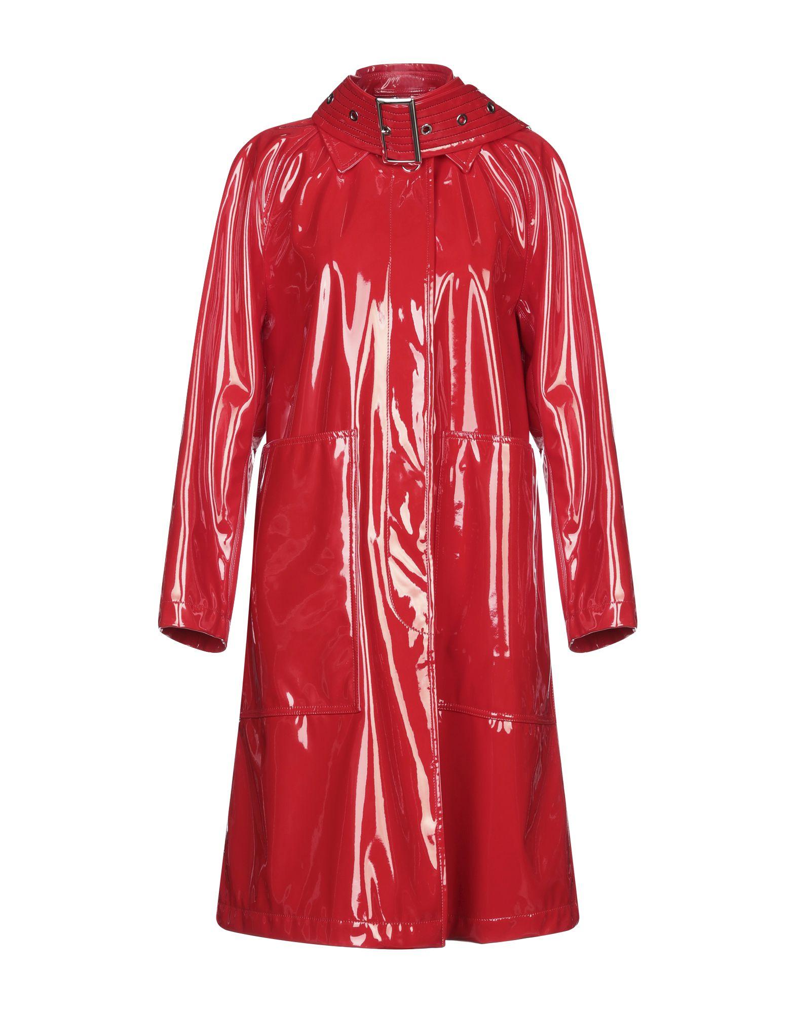 BURBERRY Overcoats - Item 41931178
