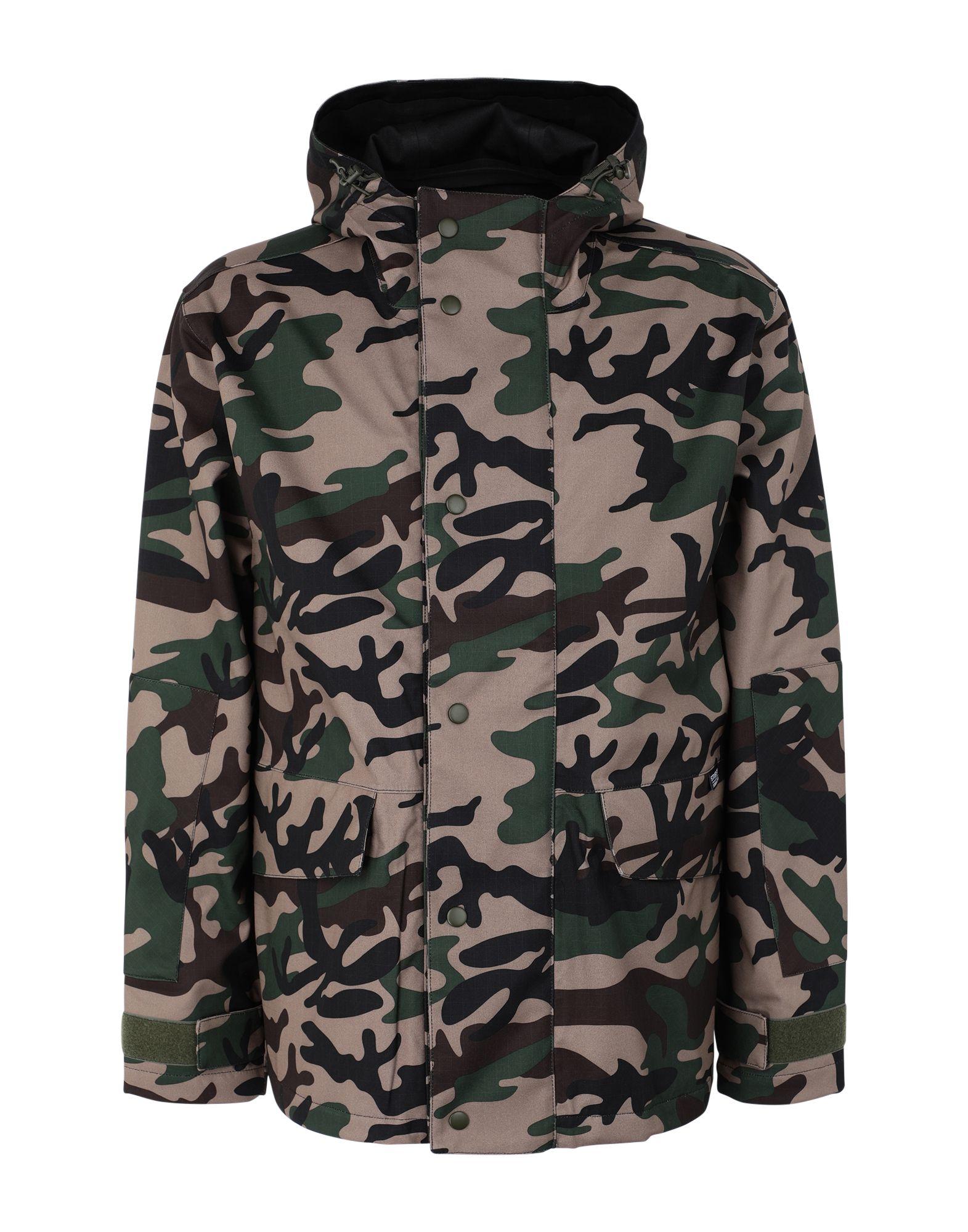 STUSSY Куртка
