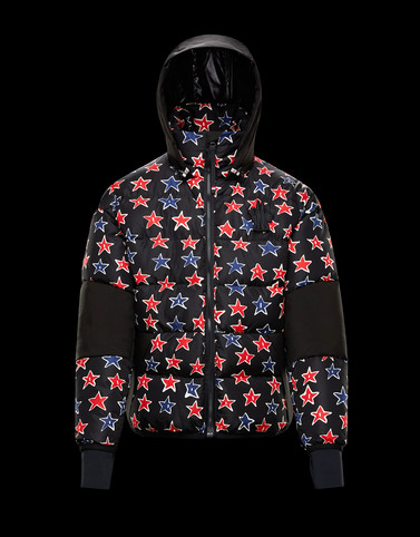 GOLLINGER Multicoloured 3 Moncler Grenoble Man