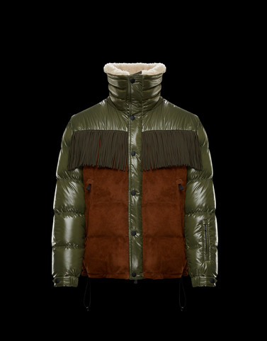 ARLAZ Military green 3 Moncler Grenoble