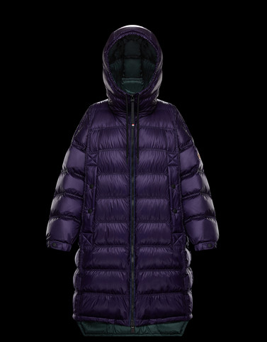 HAEFELI Purple 3 Moncler Grenoble Woman