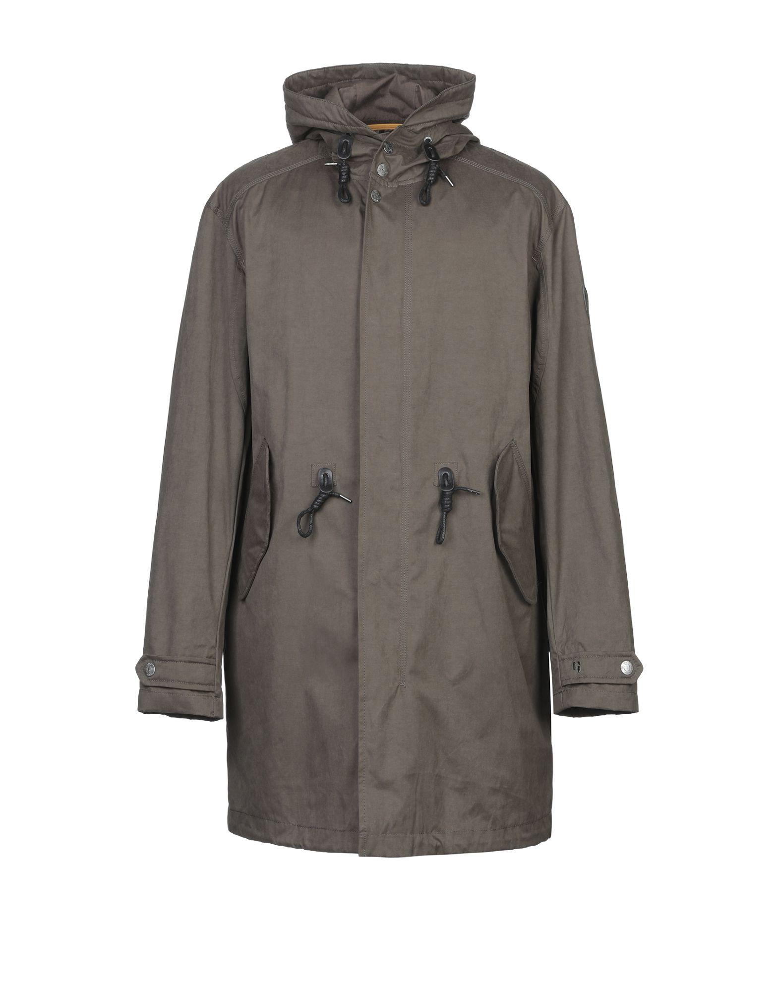 GARCIA Легкое пальто