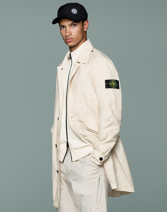 41932394no - COATS & JACKETS STONE ISLAND