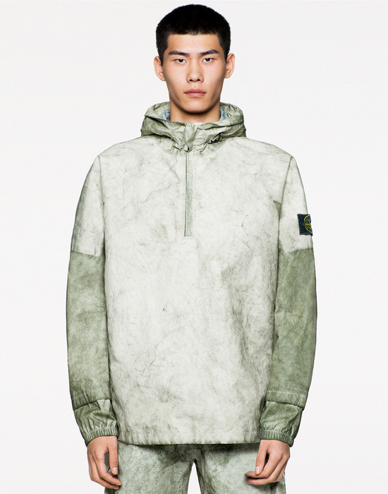41932401ft - COATS & JACKETS STONE ISLAND