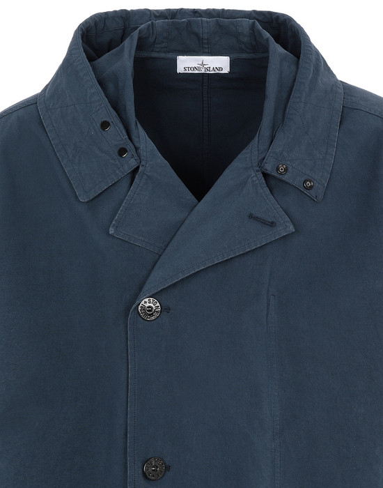 41932485re - COATS & JACKETS STONE ISLAND